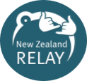 Image - NZ Relay service logo
